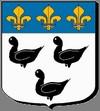 Blason et armoiries de Laon