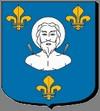 Blason et armoiries de Saint-Quentin