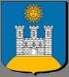 Blason et armoiries de Montluçon
