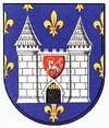 Blason et armoiries de Carcassonne