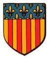 Blason et armoiries de Millau