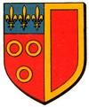 Blason et armoiries de Rodez