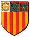 Blason et armoiries d`Aix-en-Provence