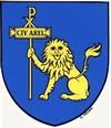 Blason et armoiries d`Arles