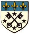 Blason et armoiries de Lisieux