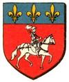 Blason et armoiries de Cognac