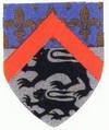 Blason et armoiries de Roumazières-Loubert