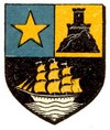 Blason et armoiries de Rochefort
