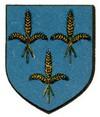 Blason et armoiries de Brive-la-Gaillarde