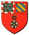 Blason et armoiries de Dijon