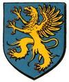 Blason et armoiries de Saint-Brieuc
