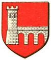 Blason et armoiries de Pontarlier
