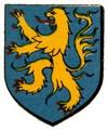 Blason et armoiries de Bernay
