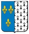 Blason et armoiries de Brest