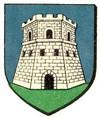 Blason et armoiries de Bastia