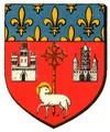 Blason et armoiries de Toulouse