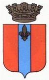 Blason et armoiries de Vic-Fezensac