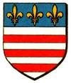 Blason et armoiries de Béziers