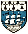 Blason et armoiries de Redon