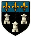 Blason et armoiries de Tours