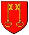 Blason et armoiries de Mont-de-Marsan