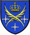 Blason et armoiries de Saint-Étienne