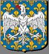 Blason et armoiries du Puy-en-Velay