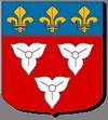 Blason et armoiries d`Orléans