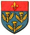 Blason et armoiries de Pithiviers