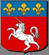 Blason et armoiries de Saint-Lô