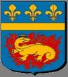 Blason et armoiries de Vitry-le-François