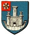 Blason et armoiries de Saint-Dizier