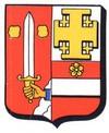 Blason et armoiries de Montigny-l�s-Metz