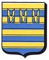 Blason et armoiries de Montoy-Flanville