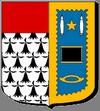 Blason et armoiries de Roubaix