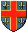 Blason et armoiries de Clermont-Ferrand