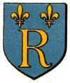 Blason et armoiries de Riom