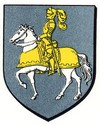 Blason et armoiries de Berstheim