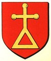 Blason et armoiries de Crastatt