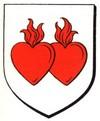 Blason et armoiries de Gerstheim