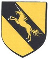 Blason et armoiries de Saverne