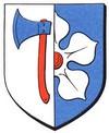 Blason et armoiries de Schirrhein