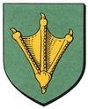 Blason et armoiries de Sermersheim