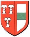 Blason et armoiries de Solbach