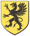 Blason et armoiries d`Uhlwiller