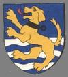 Blason et armoiries de Hundsbach