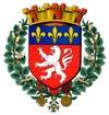 Blason et armoiries de Lyon