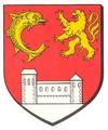 Blason et armoiries de Villeurbanne