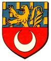 Blason et armoiries de Vesoul