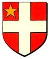 Blason et armoiries de Chambéry